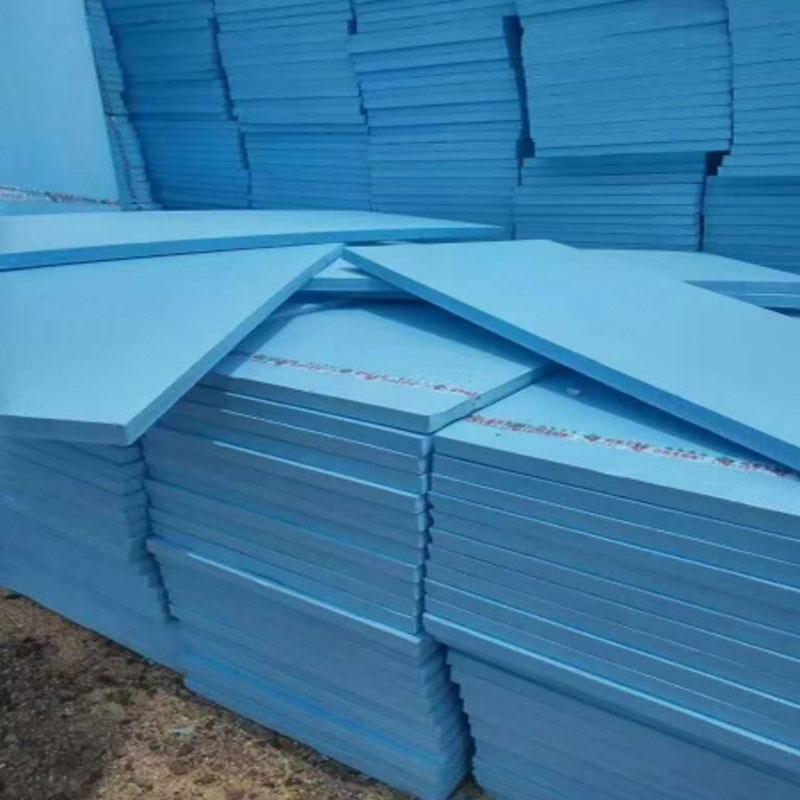 海南保温材料(挤塑板)