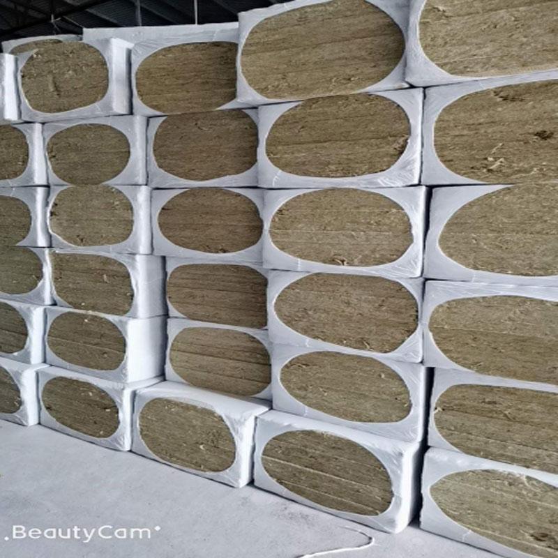 海南保温材料(岩棉板)
